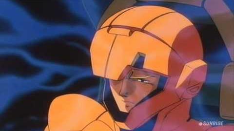 046 MSN-04 Sazabi (from Mobile Suit Gundam Char's Counterattack)