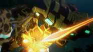 G-Reco Movie II G-Self Torque 8