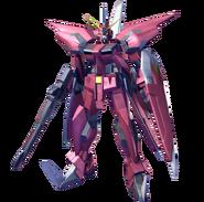 GAT-X303 Aegis Gundam (Gundam Versus) (DLC)