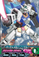 Gundam AGE-1 Normal Try Age 13