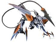 SD Gundam G Generation Crossrays Hashmal