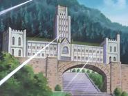 Sanc Kingdom academy