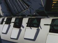 MSC-07 Albion Anti-Air Turrets