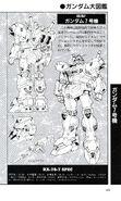 MS Encyclopedia Gundam 7
