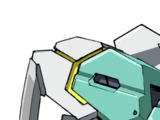 PFF-X7II/N8 Nepteight Gundam