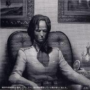 Tony Takezaki Illustration M'quve