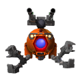 Unit c ball-k
