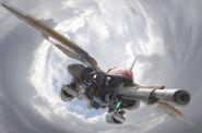 XXXG-01W Wing kai MA