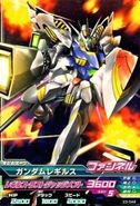 Gundam Legilis Try Age 4