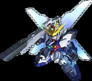 Gundam X GGCR