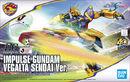 HGCE Impulse Gundam VEGALTA SENDAI Ver