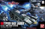 HGUC- Base Jabber 89 - box art