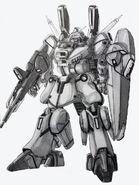 ORX-013 Gundam Mk-V