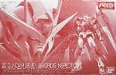 RG 00 Gundam Seven SwordG Inspection