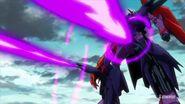 Gundam Seltsam (Ep 09)