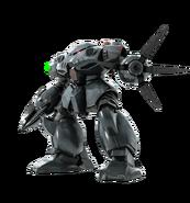 MSM-07E Z'Gok-E BO2