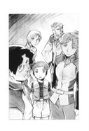 Mobile Suit Gundam SEED Astray Novel RAW v2 182