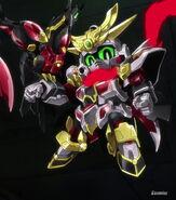 RX-Zeromaru (Episode 10) 03