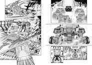TB Guntank manga