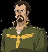 Zeon Remnant Soldier (SRW V)