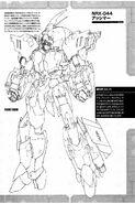 Zeta Gundam Define RAW v8 w171