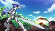 GN-0000DVR Gundam 00 Diver (Ep 01) 03