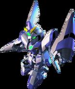 Gundam Nouvelle GGCR