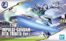 HGCE Impulse Gundam OITA TRINITA Ver