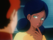 Mobile Suit Gundam Journey to Jaburo PS2 Cutscene 055 Lalah 2