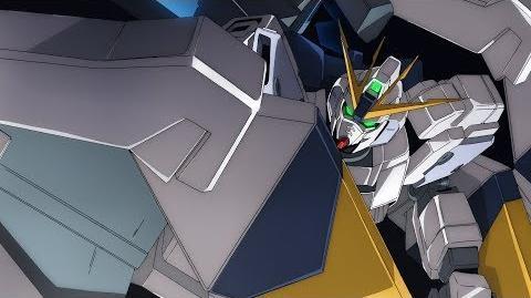 Mobile Suit Gundam NT (Narrative) - English Teaser