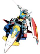 RX-78-2 Gundam (Gundam Extreme VS. 2)