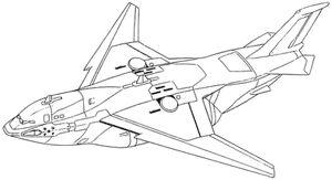 Transportplane-nune