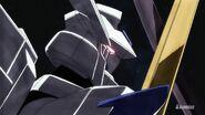 ASW-G-01 Gundam Bael (Episode 49) Close up (19)