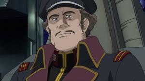 Captain Otto Mitas
