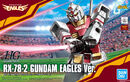 HGUC Gundam EAGLES Ver