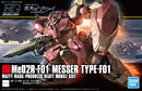 HGUC Messer Type-F01