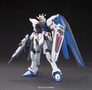 High Grade Cosmic Era ( HGCE ) Freedom Gundam