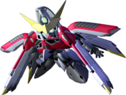SD Gundam G Generation RE Phoenix Gundam