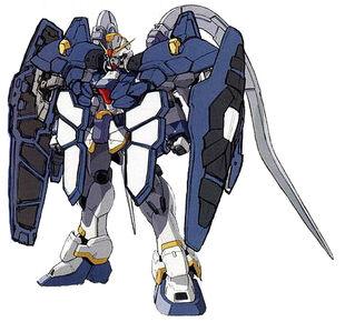 Gundam Sandrock Armadillo