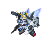 Super Gundam Royale Second V