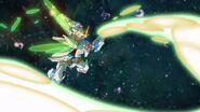 GPB-X80-30F Beginning 30 Gundam (GPB) 04