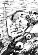Gundam 00 A Wakening of a Trailblazer Novel RAW 349