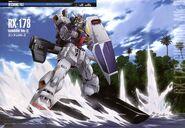 Gundam MK-II Mechanic File