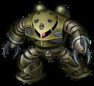 Super Robot Wars Z3 Tengoku Hen Mecha Sprite 125