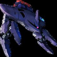 Gundam Ashtaron Hermit Crab GGCR 2
