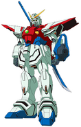 JMF1336R Rising Gundam front