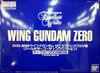 MG Wing Gundam Zero Pearl Mirror Coating
