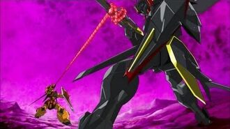 MOBILE SUIT GUNDAM SEED DESTINY HD REMASTER-Episode 23 The Shadows of War (ENG sub)