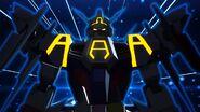 Try Age Gundam (Gundam Try Age) 01
