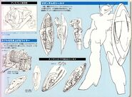 Turn A Gundam Shield Details jpg